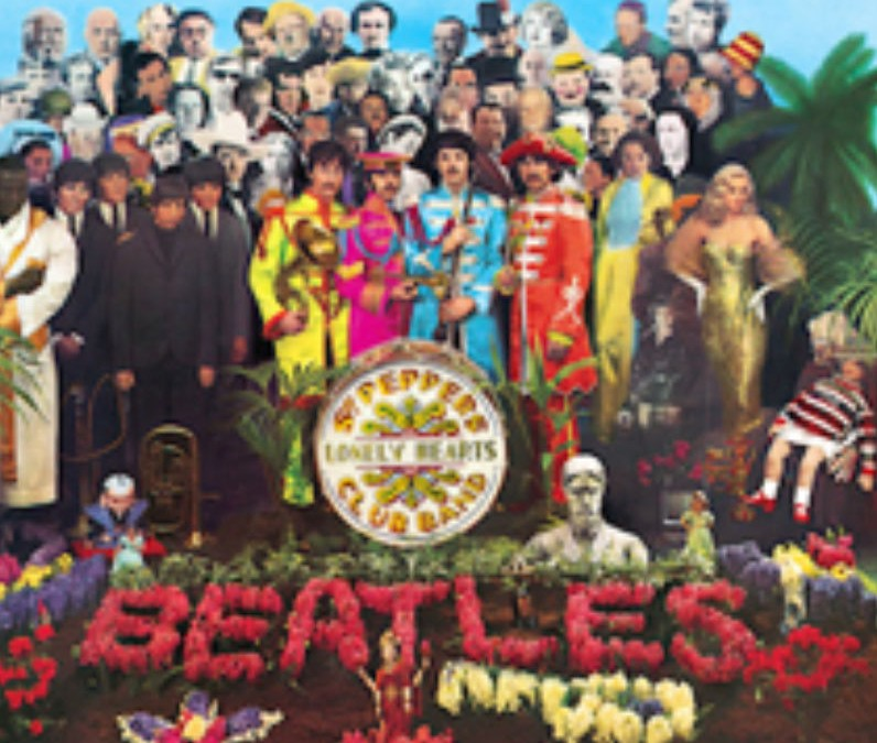 Download this great track to celebrate The Beatles